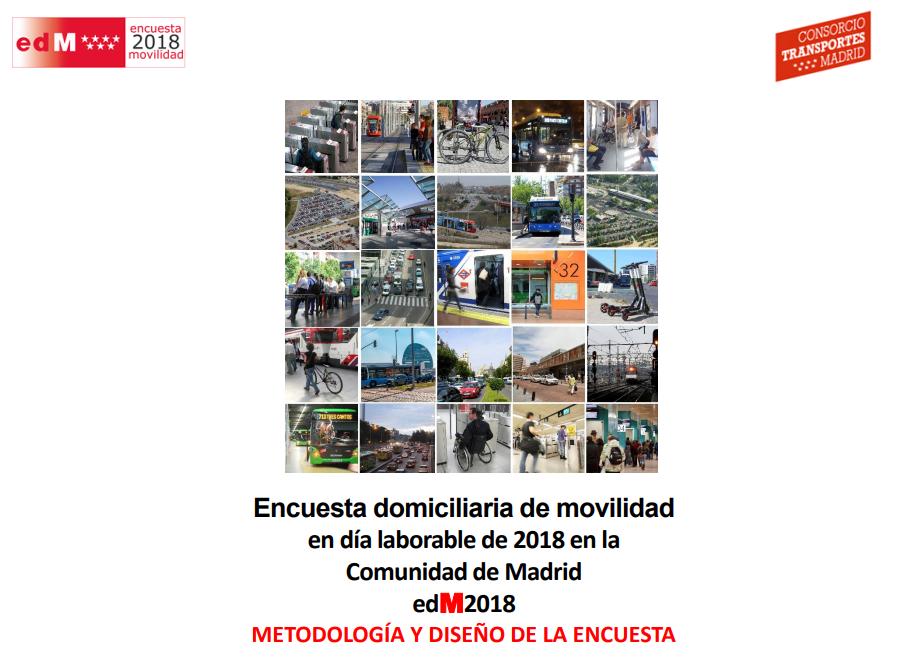 Metodología y diseño edM2018